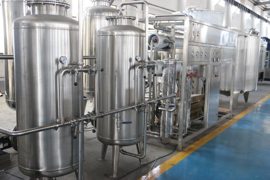 饮用水处理水处理设备